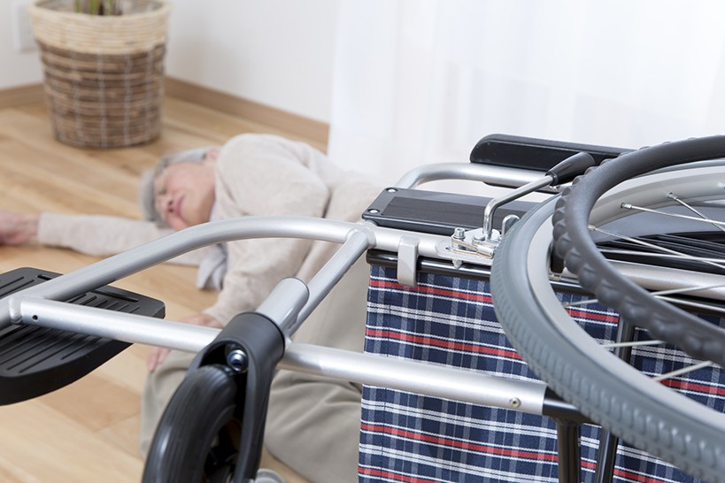 老人ホームのリスクマネジメント体制を整えるには何をすればいい?
