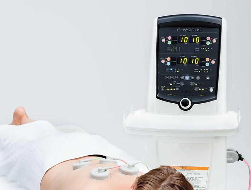 介護現場で低周波を使っていますか?リハビリに導入したい効果や活用方法