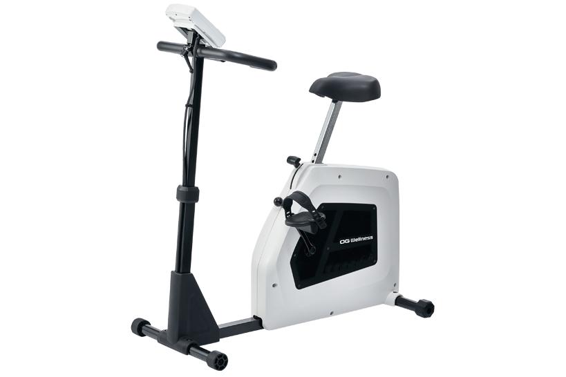 自転車エルゴメーターで表示されるワットの意味は?理学療法士がわかりやすく解説します