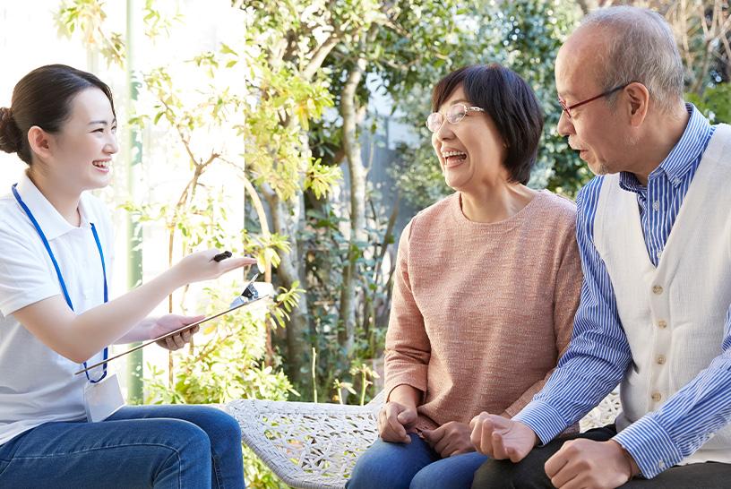 介護保険サービス実施指導で指摘が多い内容