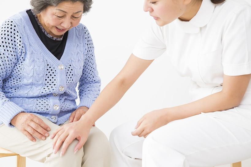 骨粗鬆症患者をもっと来院させたい整形外科クリニックが取るべき手段