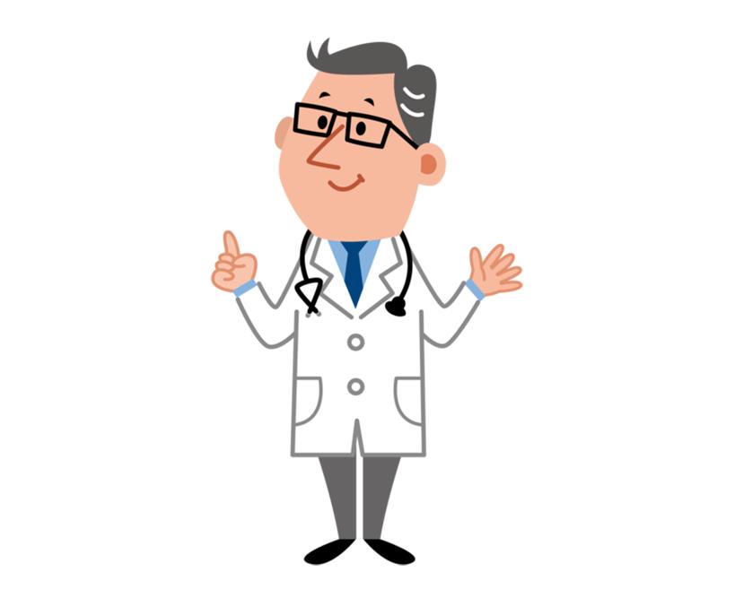 「かかりつけ医」に選ばれるために。クリニックの特色を考えよう。