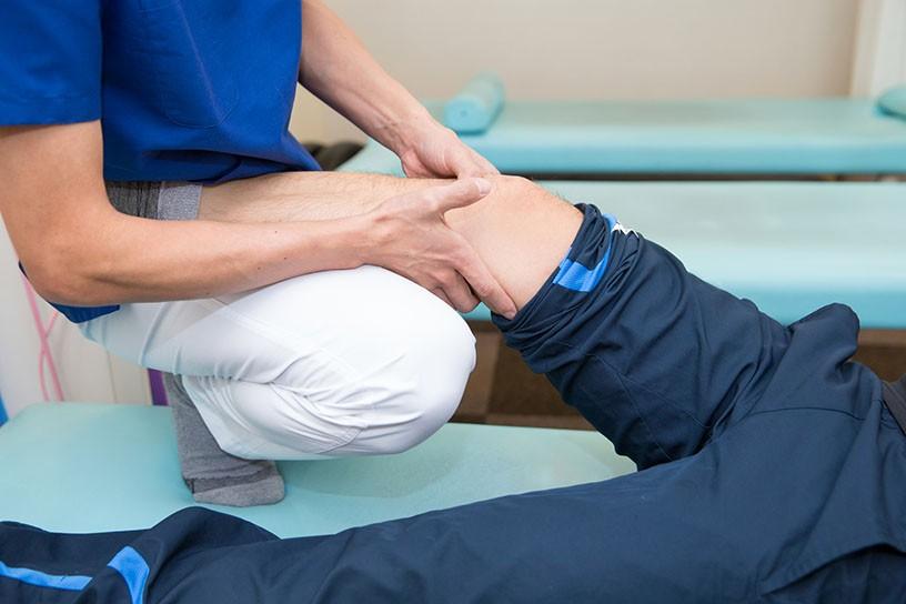 整形外科で膝のリハビリに携わるスタッフが必ず行うべき評価のポイント3つ