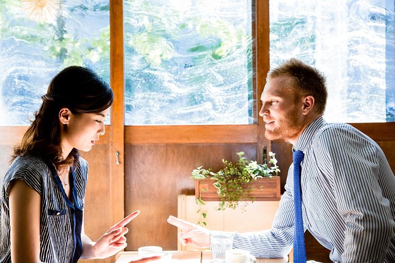 日系人の多いハワイ。英語が話せなくても働ける?