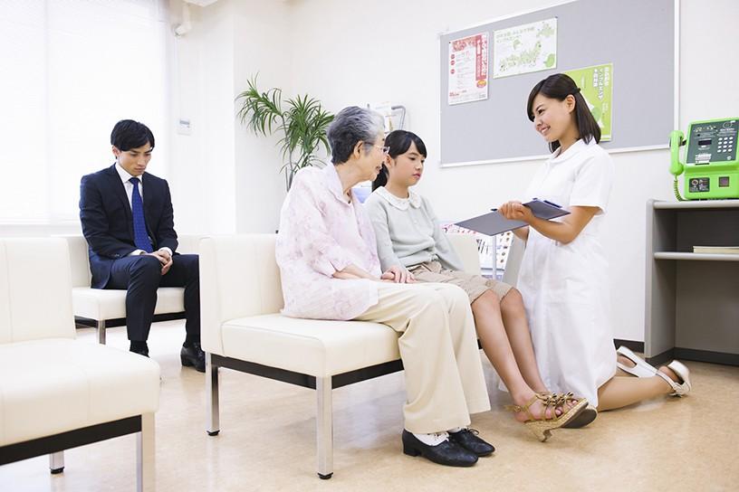 患者満足度(PS)を上げるのは、待ち時間の短縮とわかりやすい説明!