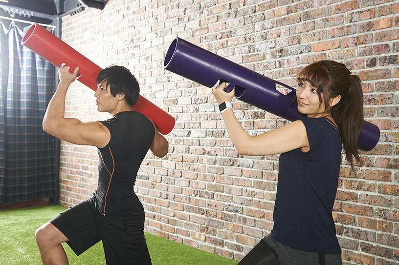 ポイントは体幹!スポーツを楽しむ患者さんに教えたい自主トレーニング