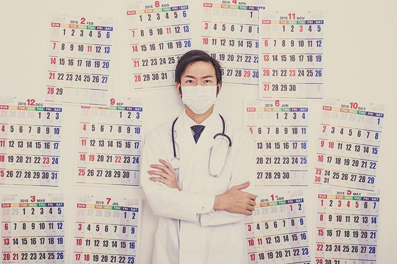 専従セラピストは病棟全体のマネジメントに参画するべし