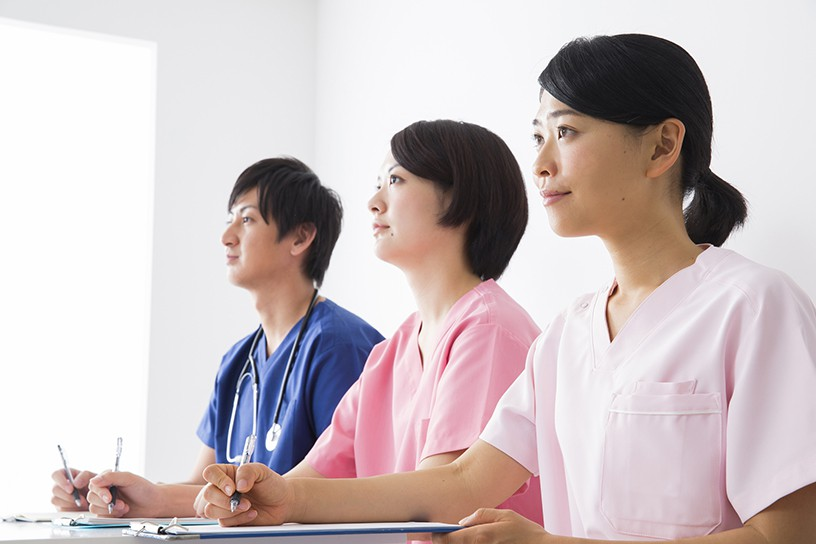 認定理学療法士の取得方法
