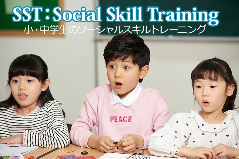 発達障害の小・中学生に実施するソーシャルスキルトレーニングの方法と実際