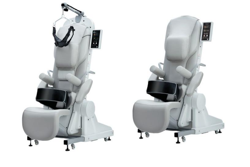 患者さんやスタッフの負担軽減に最新装置の導入を検討しよう