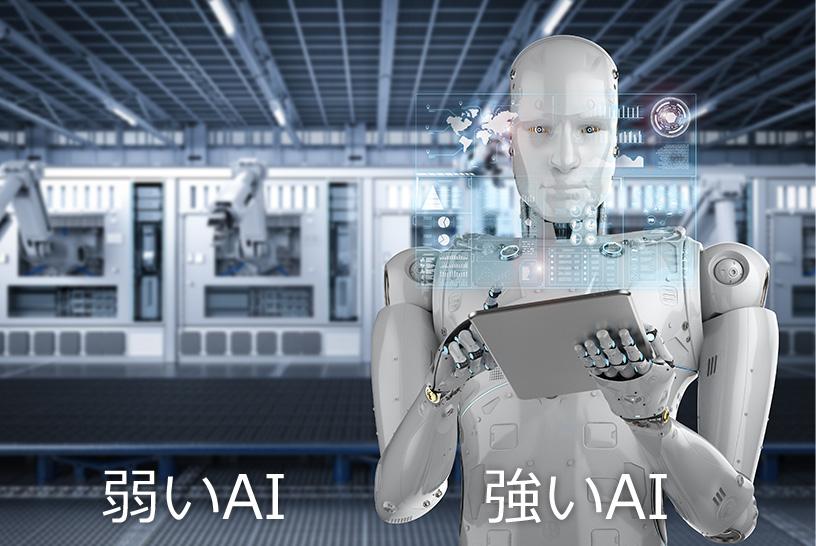 AIとは?