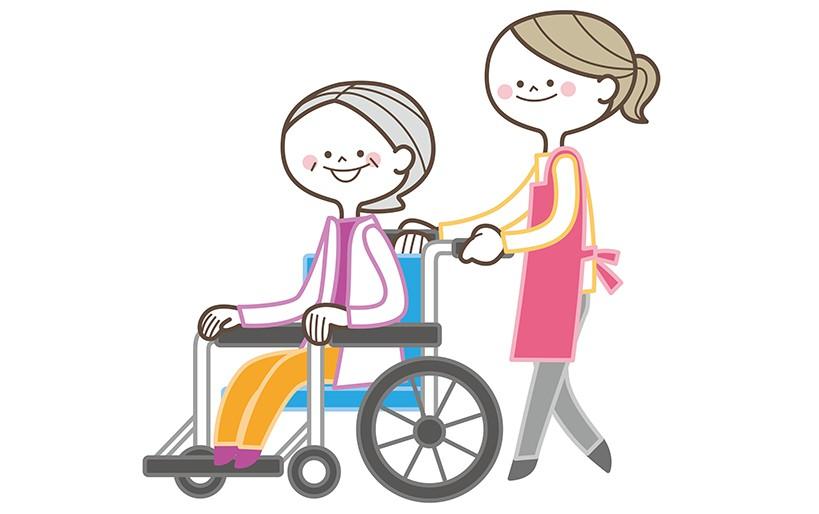 在宅介護での心構え。幸せの5Hをご存知ですか?