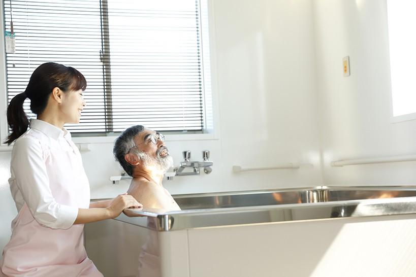認知症の入浴拒否への対策!ケアマネが実践し成功した方法を伝授します。
