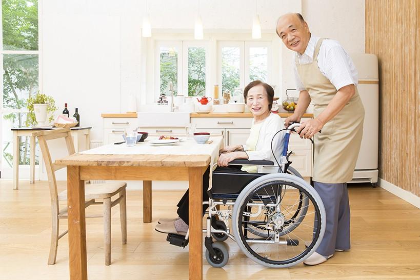 訪問看護師が教える介護保険制度 ~自宅で暮らしたい方が利用できるサービス~