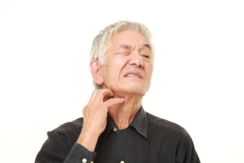 高齢者のドライスキンケア。かゆみで入浴を我慢するまえに 行うべき6つの改善習慣