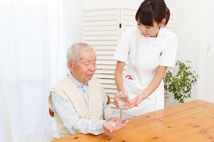 医療行為の「できる」「できない」訪問介護と訪問看護の違いと、医療行為ではないサービス11種