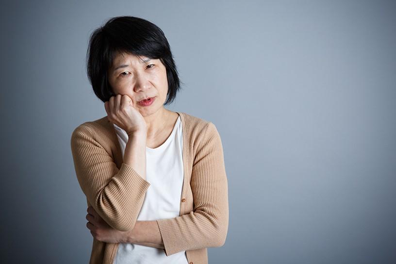 在宅介護の悩み・不安・心配ごと、介護の問題は誰に相談すればいいのか