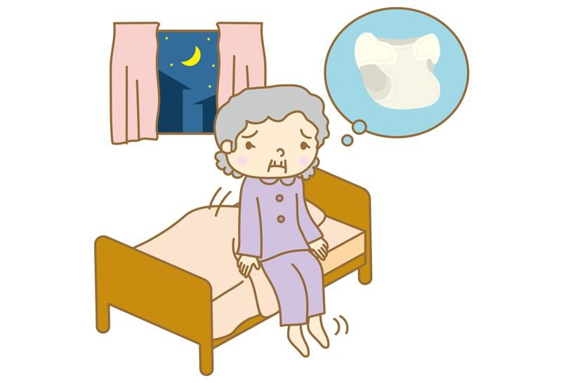 在宅介護で紙おむつを節約する方法