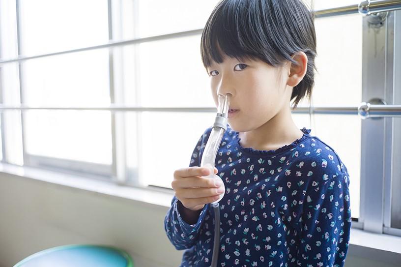 家庭でもできる小児喘息の呼吸リハビリテーション:本人とご家族のために